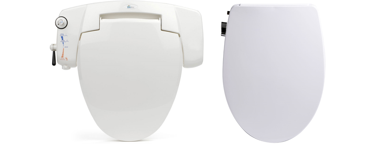 Which Non Electric Bidet Seat From Bio Bidet To Choose