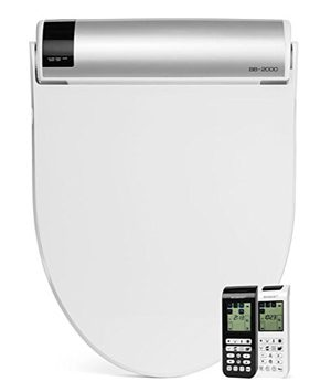 The Bio Bidet Bliss Bb 2000 Bidet Seat Reviewed And Tested